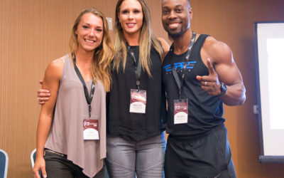 How to Customize Your FITposium Experience