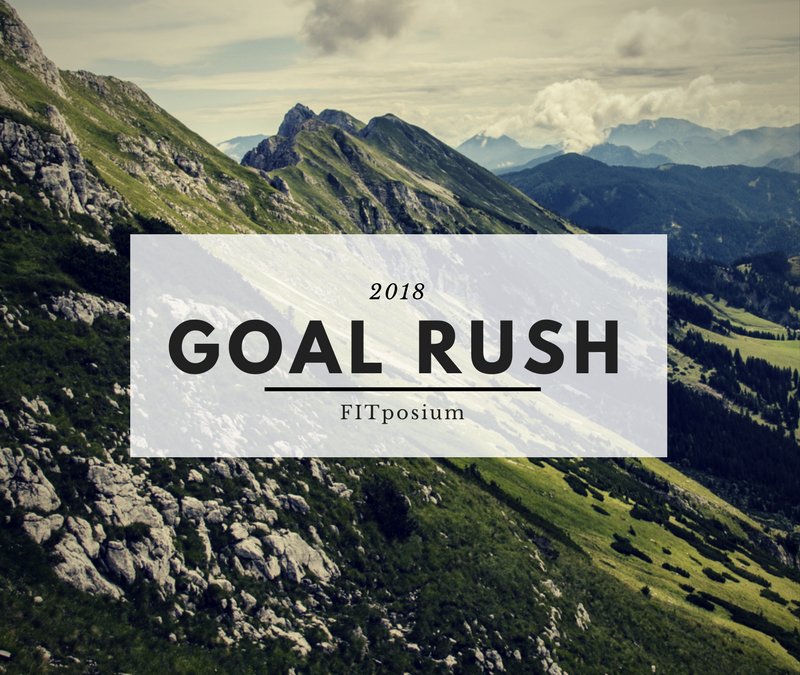 January Letter from the Editor: Be a Goal Digger
