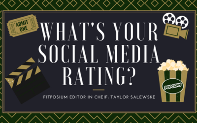 What's the Rating on Your Social Media?