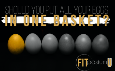 Should You Put All Your Eggs in One Basket?
