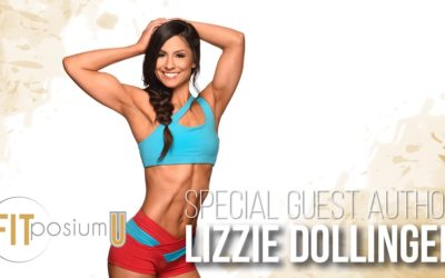 FITposium Helped Me Accept & Love My Body- Lizzie Dollinger