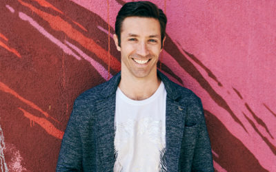 053 featuring Mike Zeller: Why We Need to Create White Space