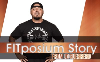 FITposium Story from JD Guerrero