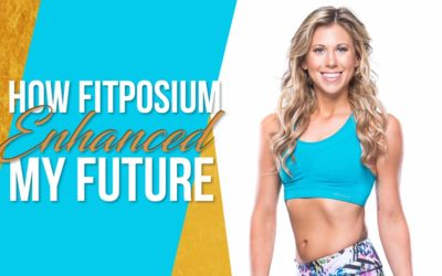 How FITposium Enhanced My Future