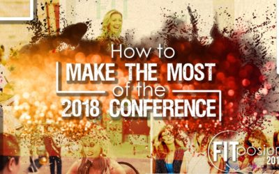 How to Make the Most of the 2018 Conference