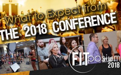 What to Expect from the 2018 Conference