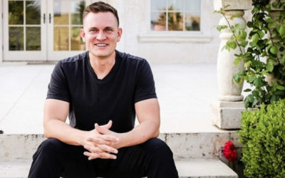 064 featuring Ben Gower: Redefining the Sales Process