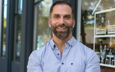 083 featuring Billy Polson: Your 2019 Vision and Goals Strategy