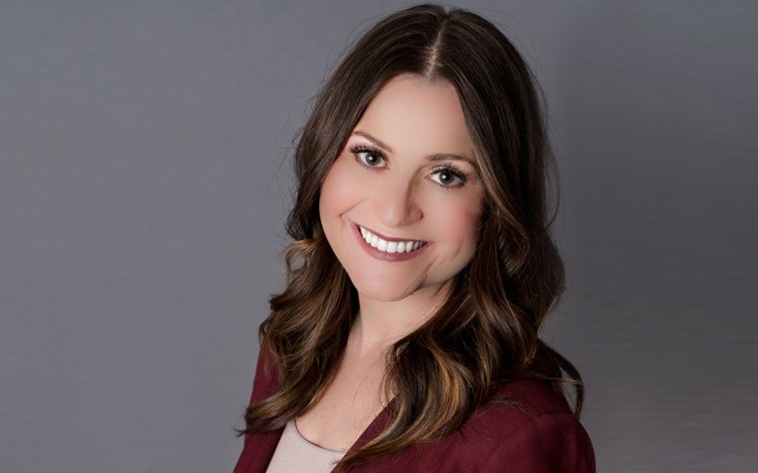 085 featuring Lindsey Rainwater: Why Now Is the Time To Get Involved
