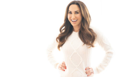 Natalie Jill: From Rock Bottom to Business Launch