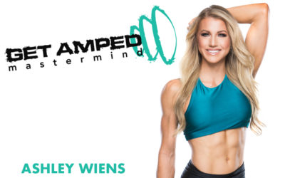 Ashley Wiens: Choosing to Make Changes in Life