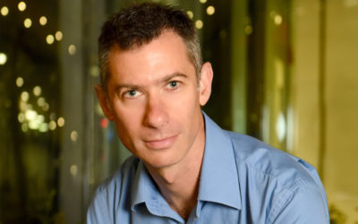 Dr. Jason Karp: Getting Yourself Into Motion