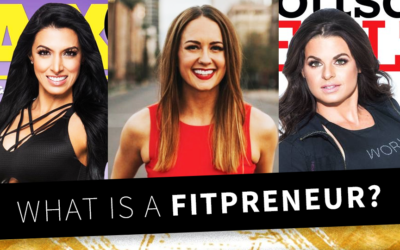 What is a FITpreneur?