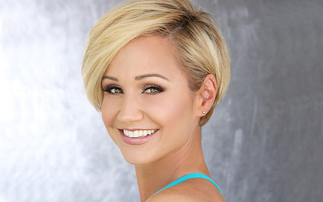 Jamie Eason Middleton: How to Redefine Your Brand