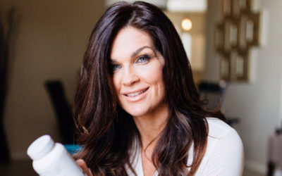 Nicole Willis: How to Create Your Own Supplement Line