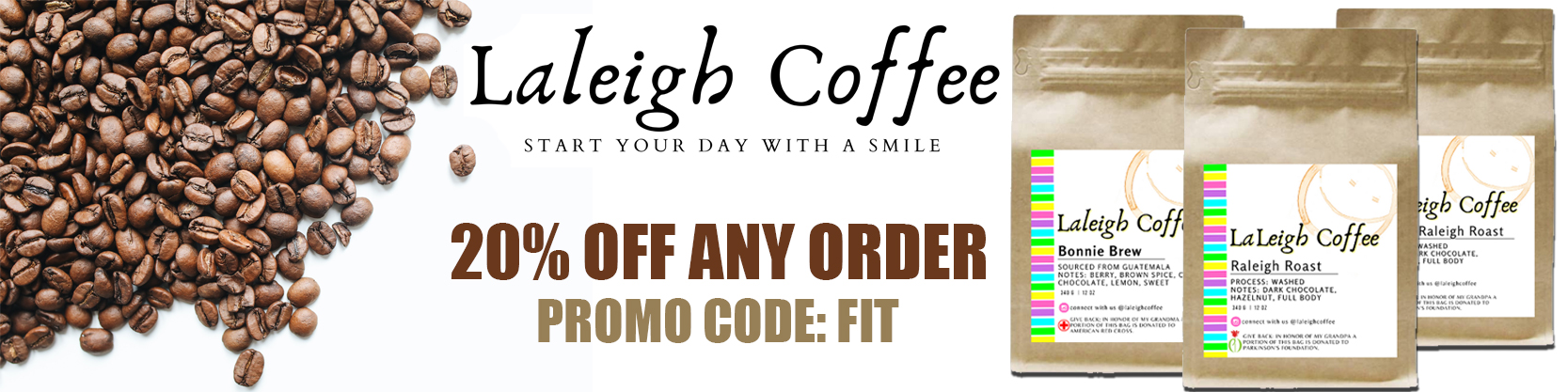 Laleigh Coffee